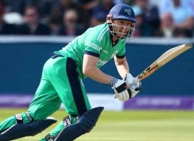 Niall O'Brien announces retirement from professional cricket