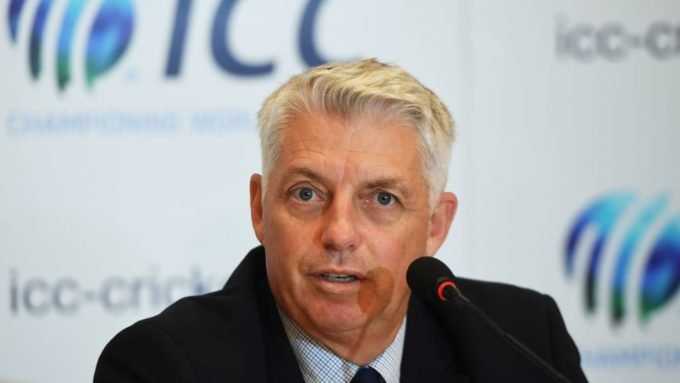 ICC moves to put rules in place to tackle sexual harassment