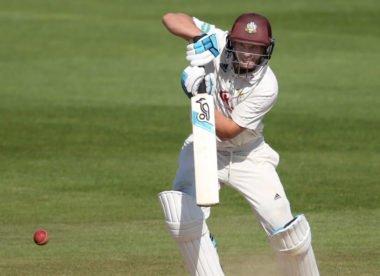 'I'm in my second career' – Scott Borthwick