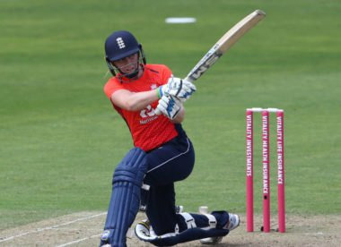 England name uncapped trio in World T20 squad