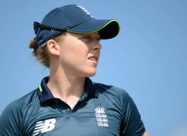 Women's World T20 2018: 'We can't wait to get going' – Heather Knight