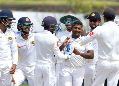 The challenge of winning a Test series in Sri Lanka