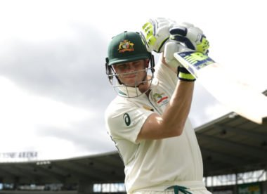 Cricket mannerisms: The meaning behind the quirks – Gideon Haigh