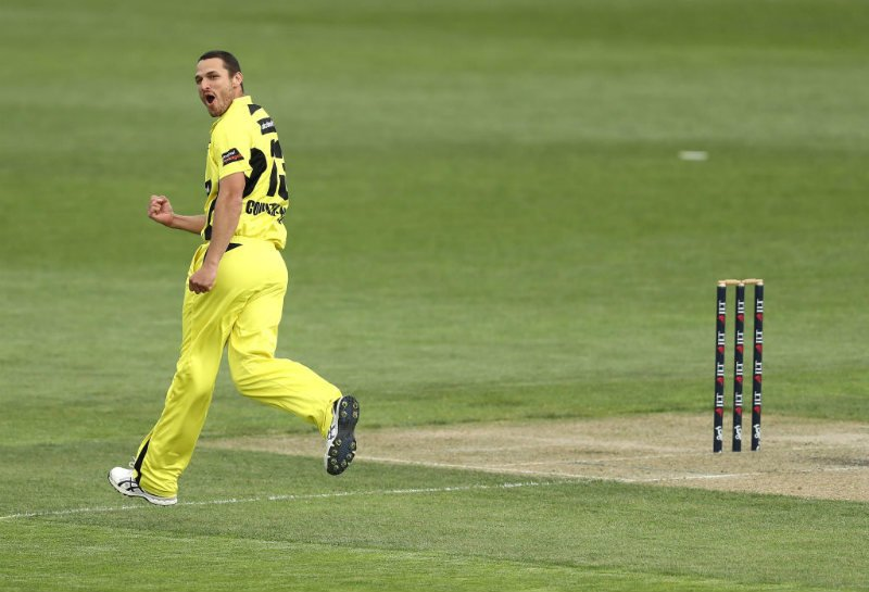 """""""Nathan Coulter-Nile has done a terrific job to come back from injury"""""""