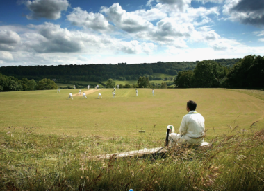 The club cricketer's guide to surviving the winter