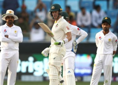 'We can play a lot better in Abu Dhabi' – Tim Paine