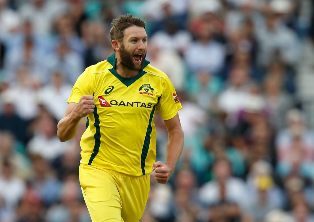 Andrew Tye misses out despite impressive performances