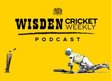 Daily Ashes Podcast 6: Cummins, Hazlewood put Australia on top