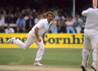 Ian Botham – the ultimate quiz