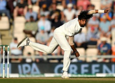 'Only aim is to win the series' – Ishant Sharma gears up for Australia Tests