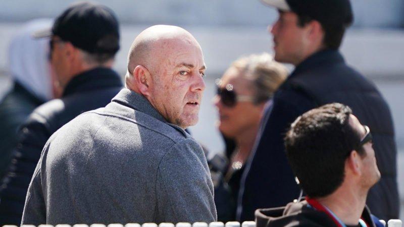 Darren Lehmann stepped down as the Australia coach following the incident