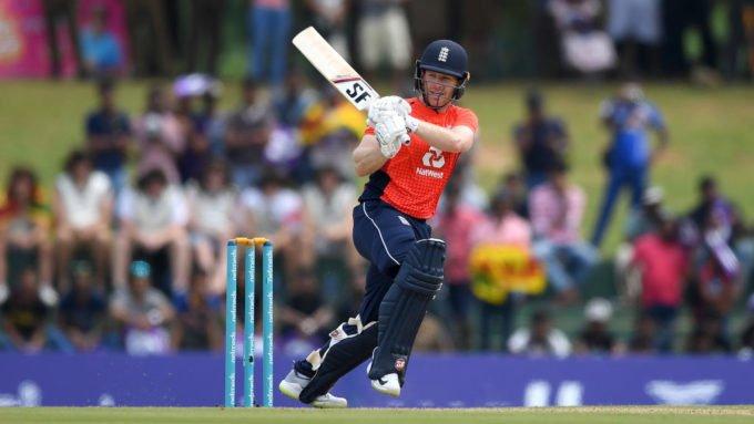 'Brilliant T10 the closest cricket will get to baseball' – Morgan