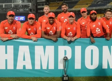 ICC mulling T20 and ODI 'Champions Cup' for next events cycle