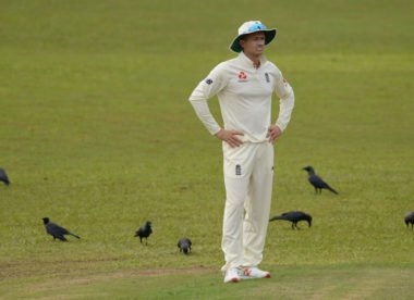 Denly's Test chances in doubt after poor warm-up showing