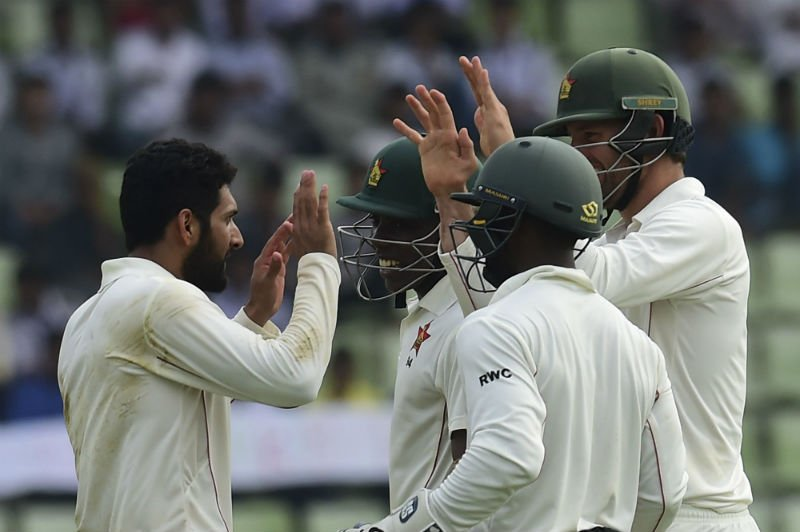 """""""Not often that you see your spinners get more out of the wicket than Bangladeshi spinners"""""""
