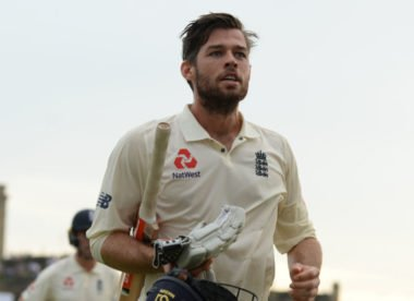 Debutant Foakes 'surprised' at selection