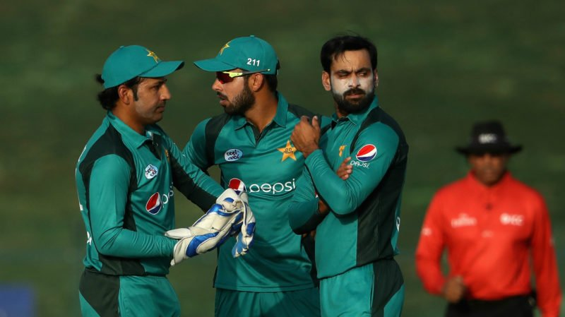 Hafeez, an off-spinner, has been reported for a wonky action multiple times since 2005