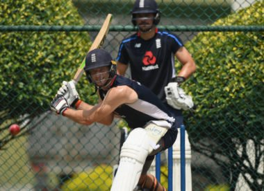 Second Test: Foakes to keep as Buttler admires his glovework