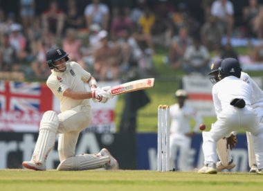 Root masterclass builds imposing England lead