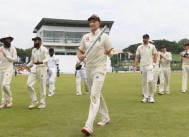 Root targets historic win to end testing year
