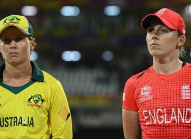 England Women announce 2019 home fixtures