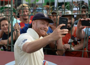Bairstow strikes 84 from 24 balls to break T10 record