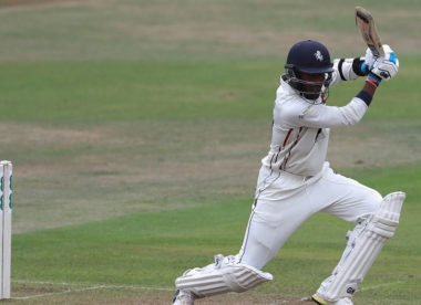 Daniel Bell-Drummond pens contract extension with Kent