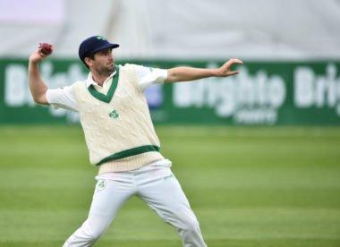 Afghanistan v Ireland Test details confirmed