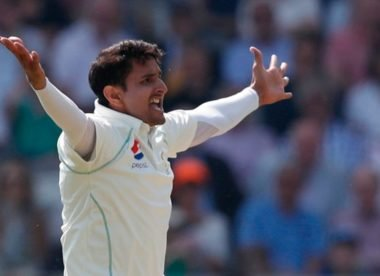 Quiz: How well do you know today's Test fast bowlers?