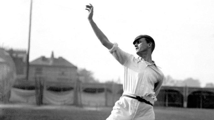Colin Blythe: 'Kent's greatest' and cricket's biggest Great War loss – Almanack