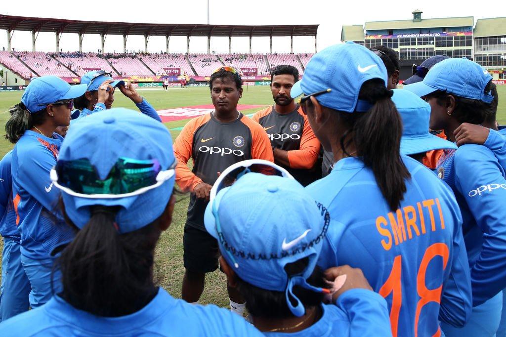Ramesh Powar said Mithali Raj puts herself above the team