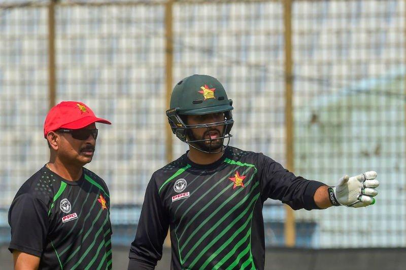 """This will definitely revive Zimbabwean cricket"""