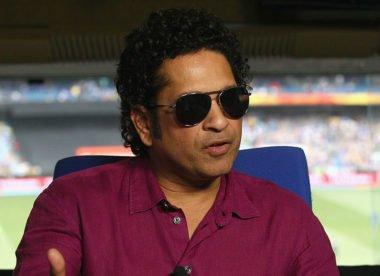India have 'a very good chance' in Australia – Sachin Tendulkar