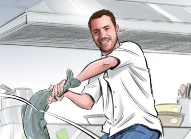 How cricketing heartbreak led to culinary eminence for Tommy Banks – Felix White