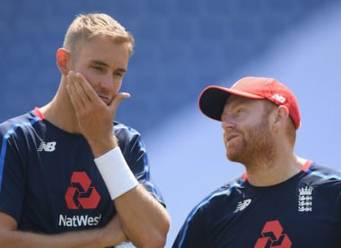 Stuart Broad & Jonny Bairstow return for third Test