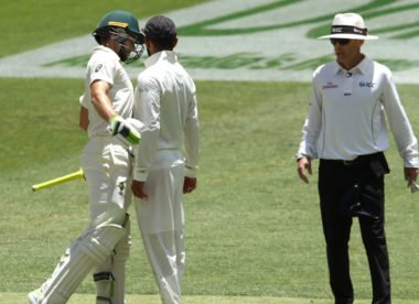 Aggressive but not abusive, Tim Paine finally moulds Australia in his image