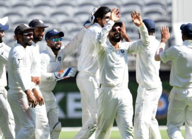 'India's bowling attack their best ever' – Mike Brearley