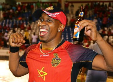 Exclusive: Dwayne Bravo on life as a T20 globetrotter and West Indies' World Cup chances