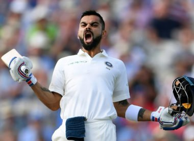 'A vision of furious fulfilment' – Kohli named Wisden's Leading Cricketer in the World