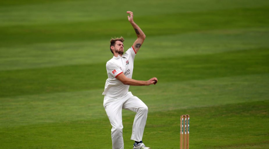 Chappell, Carter & Bailey earn England Lions call-ups