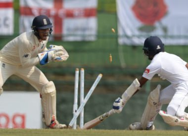 The renaissance of the pure wicketkeeper – Jonathan Liew