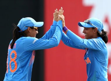 Three teams to play four women's IPL exhibition matches