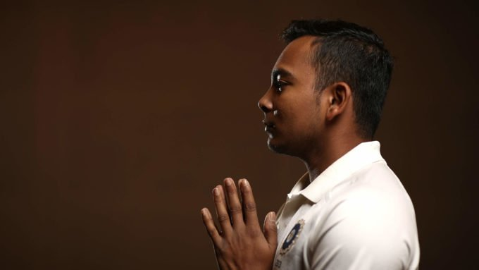 'It was heart-breaking' – Ravi Shastri reflects on Prithvi Shaw injury