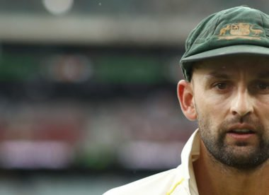 Nathan Lyon: the world's best spinner and an unassuming talisman