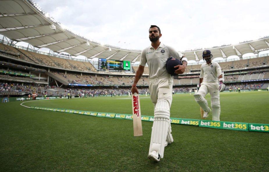 Gambhir Warns Kohli Of 'Different' Australia Challenge | Wisden