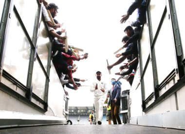 'The job is not done yet' – Virat Kohli