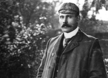 Sydney Barnes: Insurmountable bowler and a difficult man – Almanack