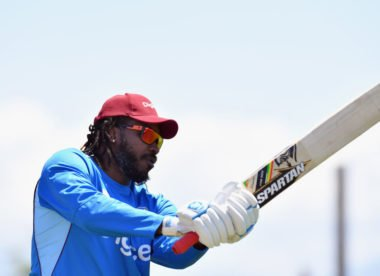 Chris Gayle – the quiz