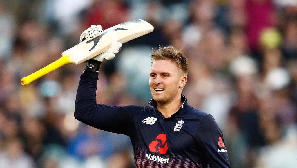 Jason Roy was snapped up by Quetta Gladiators and became the first pick in the PSL 2020 Draft
