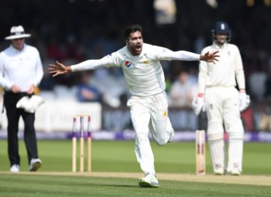 Pakistan's lost boy Mohammad Amir set for another comeback